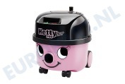 Numatic Stofzuiger 904118 HVN 208-11 Hetty Next Eco Line Roze Hetty Next Eco Line