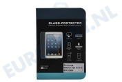 Spez 20091269  Screen Protector Glazen screenprotector Samsung Galaxy Tab Active 8.0 / SM-T360