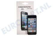 20912 Screen Protector Crystal Clear, 1 stuk