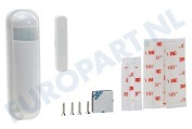 Sensor Beveiliging Philio Home Automation