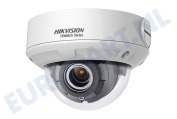 Hiwatch  311303382 HWI-D620H-Z HiWatch Dome Outdoor Camera 2 Megapixel geschikt voor o.a. 2MP, POE, H.265+