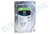 Seagate 303800327 ST4000VX007 Recorder Harddisk Video 3.5 HDD 4TB SATA 64MB 3.5 inch