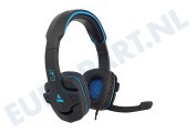 Play  PL3320 Gaming Headset Stereo 3.5mm jackplug
