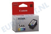 Canon CANBCL546  Inktcartridge CL 546 Color Pixma MG2450, MG2550