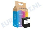 Wecare K11906W4 Epson printer Inktcartridge Kleur (met chip) 3x Stylus C62
