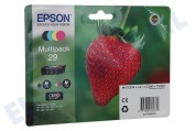 Epson Epson printer EPST298640 T2986 Epson 29 Multipack XP235, XP332, XP335