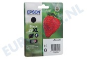 Epson Epson printer EPST299140 T2991 Epson 29XL Black XP235, XP332, XP335