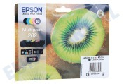 Epson Epson printer 2888127 Epson 202 Multipack XP202, XP302, XP412, XP6000, XP6005