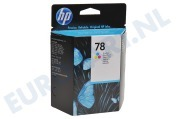 C6578DE HP 78 Inktcartridge No. 78 Color
