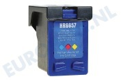 C6657AE HP 57 Inktcartridge No. 57 Color