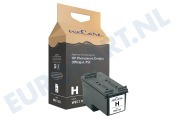 K20119W4 Inktcartridge No. 339 Black