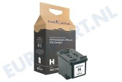 Wecare K20260W4  Inktcartridge No. 336 Black Deskjet 5440