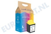 Wecare WEC1175 Lexmark printer Inktcartridge No. 20 Color 3 x 10 ml P122 Photo Jetprinter