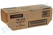 Kyocera printer Printer supplies