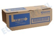Kyocera 0T2J0EU Kyocera printer Tonercartridge TK-360 FS4020