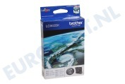 LC985BK Inktcartridge LC 985 Black