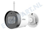 Imou  IPC-G42P-0280B-imou Bullit Lite 4MP IPC-G42P-0280B-imou Night Vision, PIR Detection