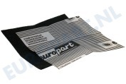 Filter vet + carbon -Europart-