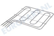 Ariston-Blue Air 125780, C00125780  Verwarmingselement grill 3222W 230V F282, F2805, FC104, FE64