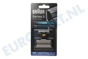 Braun  81387938 31B Series 3 Flex Integ.5015-5515-6520