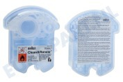 65331707 Reiniger Clean & Renew cartridge 2x