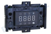 Arcelik 267000036  Timer Display OIM22301X, 9650DI, CSM52310DX
