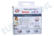 Tefal  XD9070E0 Antikalk Cartridge 2 stuks Liberty