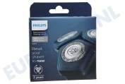 Philips  SH70/70 Shaver Series 7000 scheerhoofden Shaver Series 7000