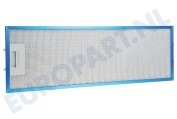 Indesit 481248058305 Afzuigkap Filter Metaalfilter AKR641, AKR643, AKS642