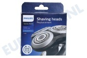 Philips Scheerapparaat 4313042732010 SH50/SH90 Shaver-Parts SH50, SH70, SH90 3 types in 1