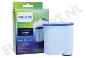 Philips  CA6903/10 Philips AquaClean Waterfilter Incanto, GranBaristo, Intelia, Exprelia, Picobaristo