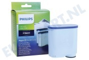 Saeco Koffiezetapparaat CA6903/22 AquaClean Waterfilter Philips en Saeco machines