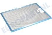 WPRO 484000008581 CHF303/1 Afzuigkap Filter Koolstof 205x43x213mm Type 303  570gram