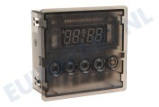 Smeg 816292759 Oven-Magnetron Timer Digit.display incl.houder SE995XR/5, CS19NL1
