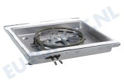 DE9700610F Motor Compleet incl. ventilator en verwarmings element