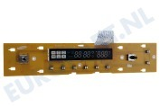 DE9600553D DE96-00553D Module Bedieningsprint, met display
