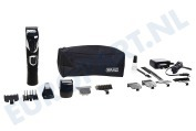 Wahl Trimmer 9854616 09854-616 Lithium Ion All in One Grooming Kit Trimmer 17-Delig