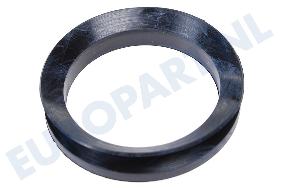 Whirlpool Wasmachine 481253068001 Afdichtingsrubber V rubber