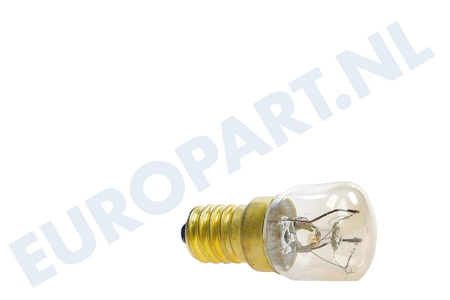 Airlux Oven-Magnetron 9029796183 Gloeilamp 230V 15W E14