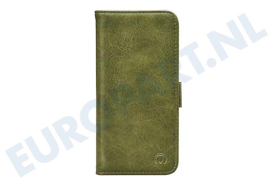 Mobilize  24086 Elite Gelly Wallet Book Case Apple iPhone 5/5S/SE Green