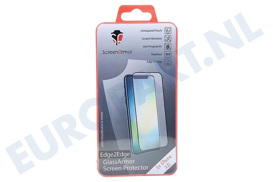 ScreenArmor  SA10256 Screen Protector Safety Glass Regular