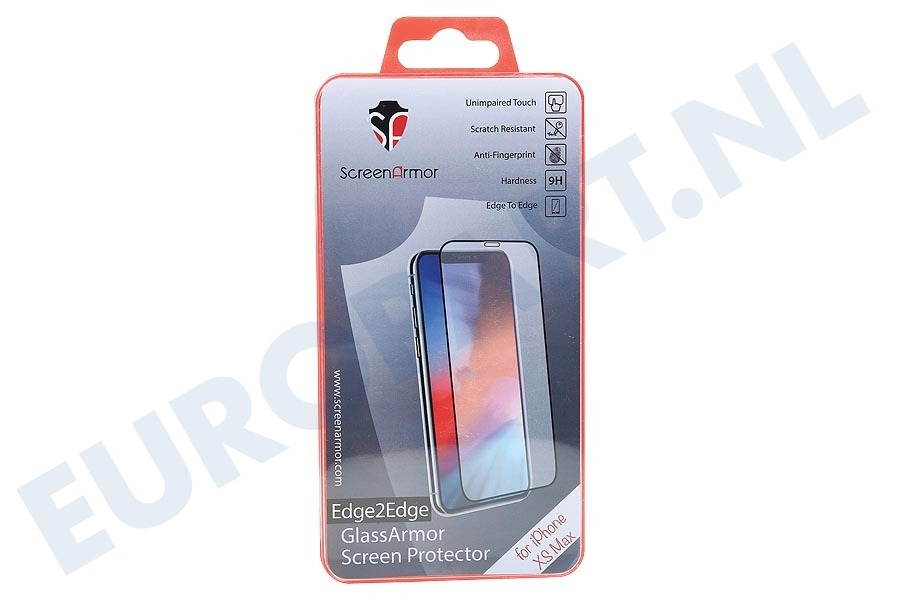 ScreenArmor  SA10257 Screen Protector Safety Glass Regular