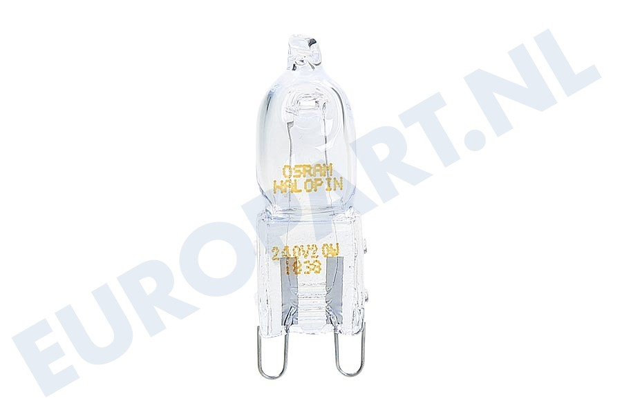 Osram  66720ES Halogeenlamp Halogeen steek lamp