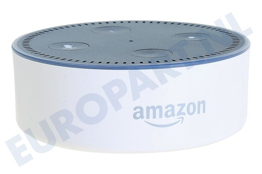 Amazon  ECHODOTWHITE Amazon Echo Dot 2nd generation