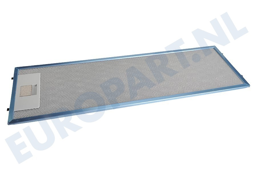 aeg 4055344149 filter metaal filter 507x160mm afzuigkap. Black Bedroom Furniture Sets. Home Design Ideas