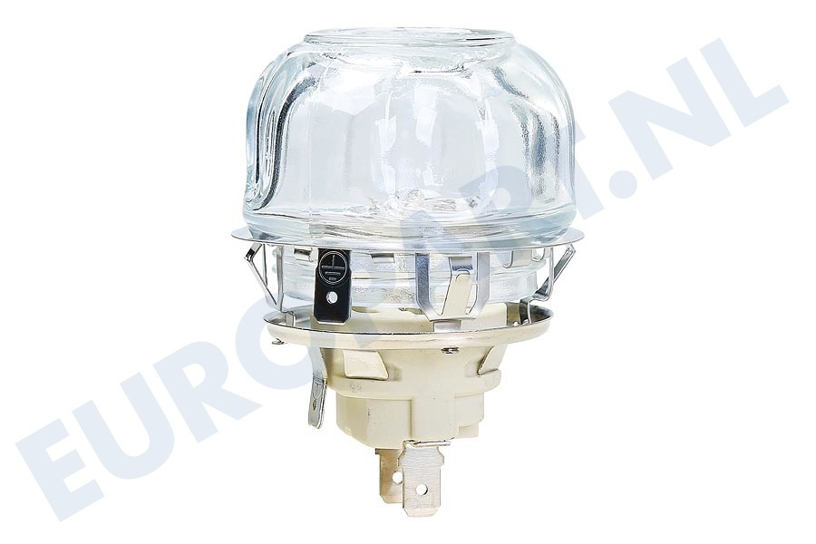 Electrolux Oven-Magnetron 3879376931 Lamp Ovenlamp compleet