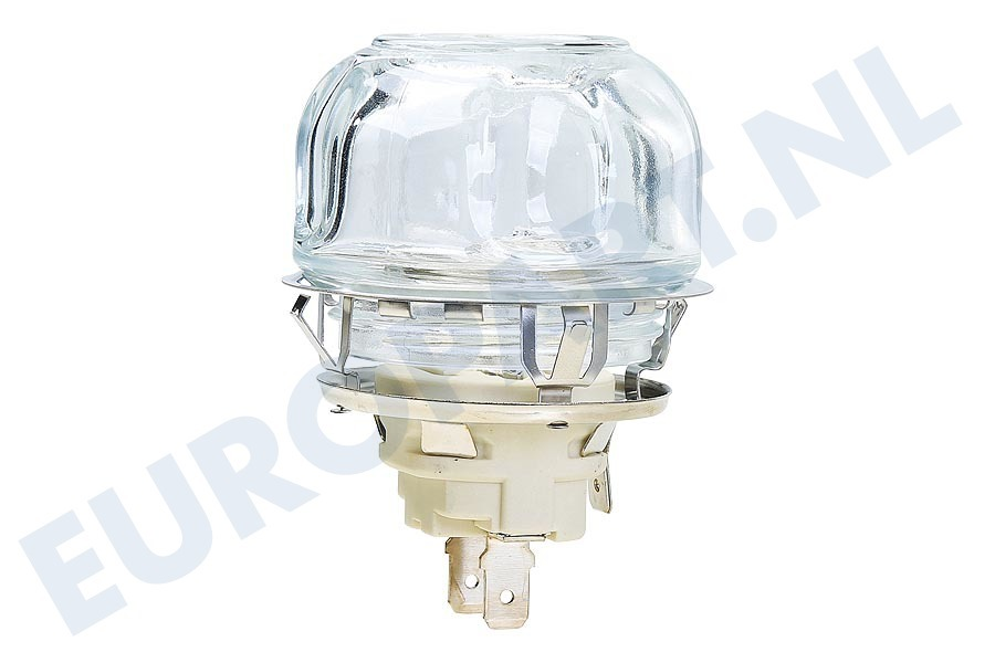 Elgroepc Oven-Magnetron 3879376931 Lamp Ovenlamp compleet