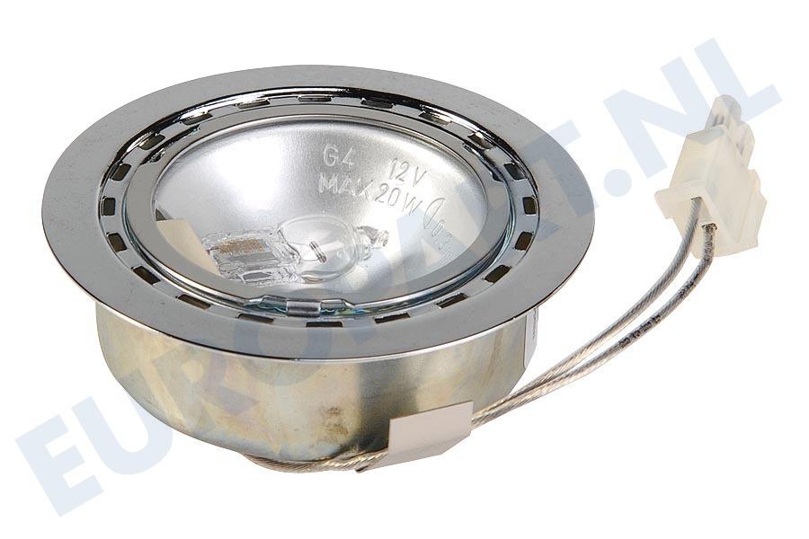 175069 00175069 lamp spot 20w halogeen compl