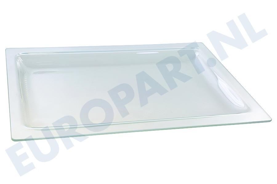 Kan Glas In De Magnetron.242138 Glazen Bakplaat
